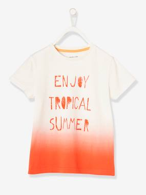 Boys-Tops-Boys' T-Shirt