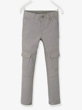 Indestructible Trousers-Boys-Boys' Indestructible Battle Dress Trousers