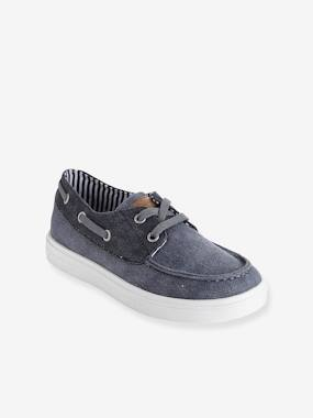 DOLCE VITA - CIAO BELLISSIMA-Boys Low-Top Canvas Shoes