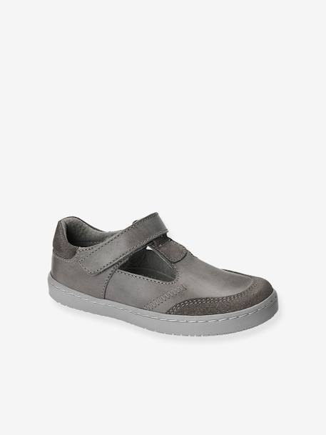 Special Occasion Sandals Medium grey - vertbaudet enfant