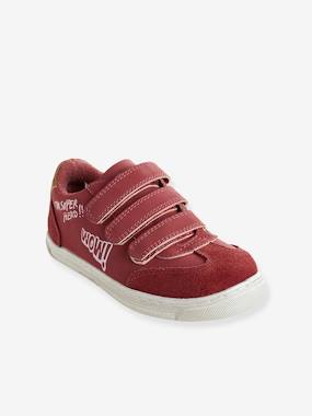 Vertbaudet Sale-Shoes-Unisex Touch 'N' Close Trainers