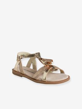 Shoes-Sandales fille