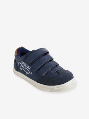 Shoes-Boys Footwear-Trainers-Unisex Touch 'N' Close Trainers