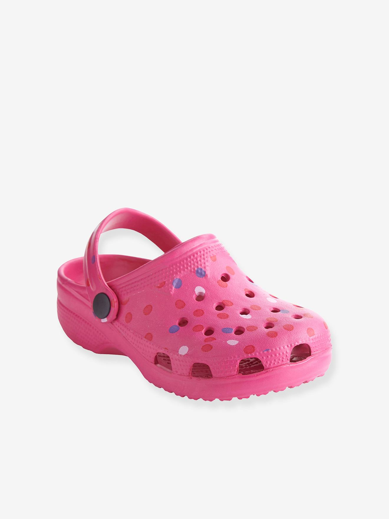 Girl s Printed Beach Shoes Shoes
