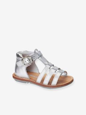 Shoes-Baby Footwear-Baby Girl Walking-Girl's Open Sandals