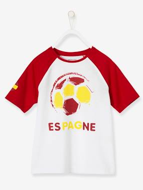 Boys-Tops-2018 World Cup T-Shirt