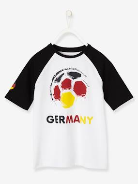 Boys-Tops-T-Shirts-2018 World Cup T-Shirt