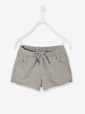 Girls-Sportswear-Girls' Jogger Shorts