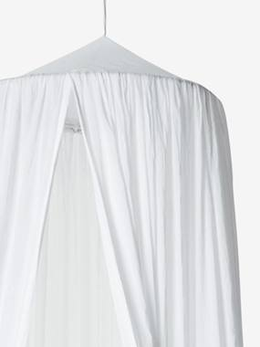 Vertbaudet Sale-Canopy Curtain
