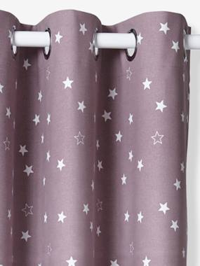 Vertbaudet Sale-Decoration-Decoration-Hollow Star Starry Curtain