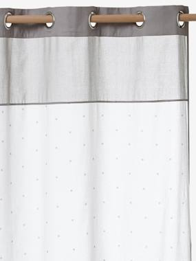 Vertbaudet Collection-Decoration-Star Curtain