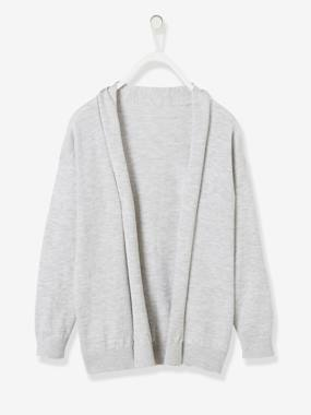 Girls-Cardigans, Jumpers & Sweatshirts-Cardigan for Girls