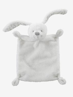 Toys-Cuddly Toys & Rattles-Bunny Blanket Soft Toy with Gift Box