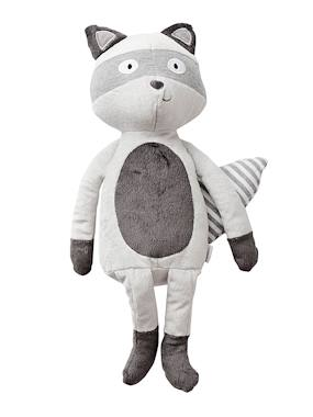 Vertbaudet Sale-Toys-Plush Raccoon