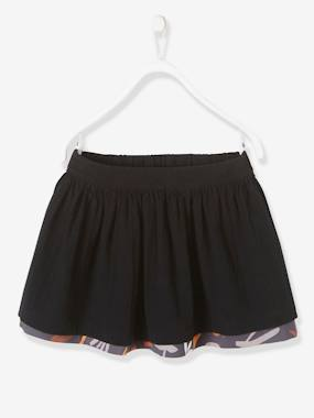 Girls-Girls' Reversible Skirt