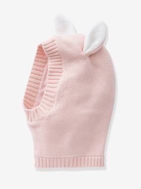 Girls-Accessories-Beanie with Ears for Girls