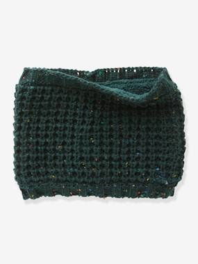 Boys-Accessories-Thick Knit Snood for Boys