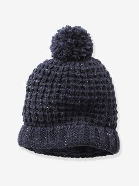 Boys-Accessories-Thick-Knit Beanie for Boys