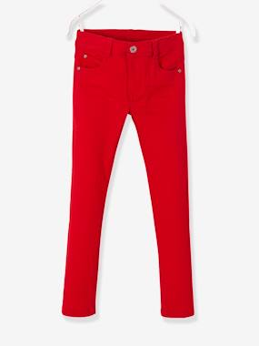 The Adaptables Trousers-Boys-NARROW Fit - Boys' Slim Cut Trousers