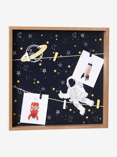 Constellation Board BEIGE LIGHT SOLID WITH DESIGN - vertbaudet enfant