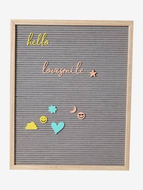 Decoration-Decoration-Letter Board