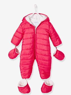 Schoolwear-Baby-Jumpsuit in Lightweight Material, for Babies