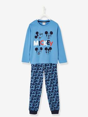 Vertbaudet Collection-Boys-Mickey® Print Pyjamas