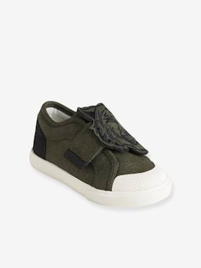 Shoes-Boys Footwear-Trainers with Touch 'n' Close Fastening for Boys, Autonomy Collection