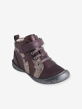 Shoes-Girls Footwear-Ankle Boots-Girls' Boots, Autonomy Collection