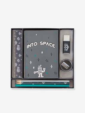 Gifts-Stationery Set for Boys, Into space