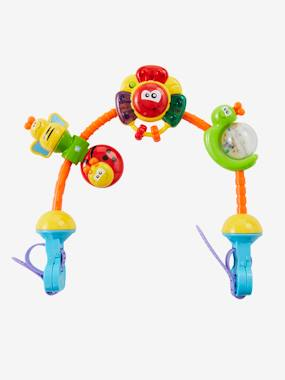 Toys-Stimulating Games & Rattles-Push Chair Activity Arch