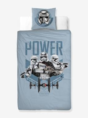 Bedroom-Child's bedding-Star Wars® Duvet Cover & Pillowcase Set