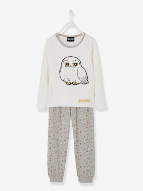 Licence-Fille-Pyjama fille Harry Potter®