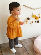 Embroidered Blouse for Baby Girls  - vertbaudet enfant