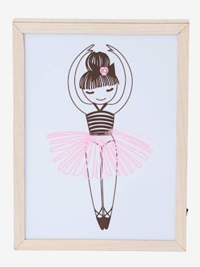 Decoration-Decoration-Dancer Light Box