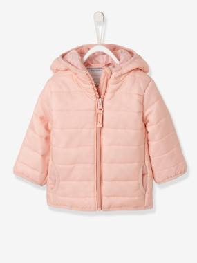 Schoolwear-Baby-Babies' Lightweight Jacket with Stylish Hood