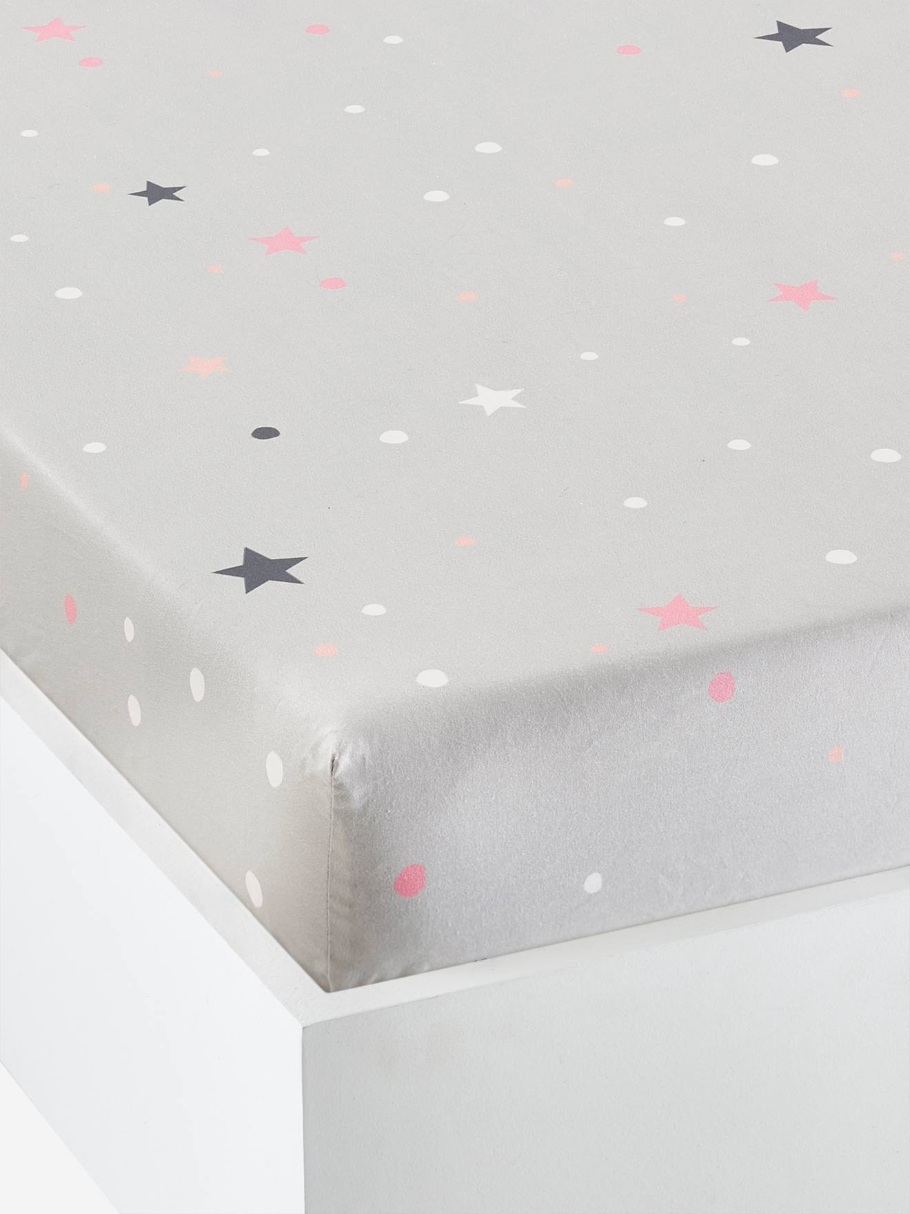 Delightful Bedding Childu0027s Bedding Fitted Sheets Childrenu0027s Fitted Sheet, Stars Theme
