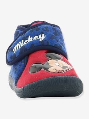 Shoes-Boys Footwear-Slippers-Mickey® Shoes with Touch 'n' Close Fastening for Boys