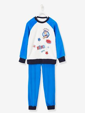 All my heroes-Boys-Dual Fabric PAW Patrol® Pyjamas for Boys