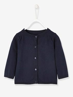 Happy Price Collection-Baby-Baby Girls' Knit Cardigan