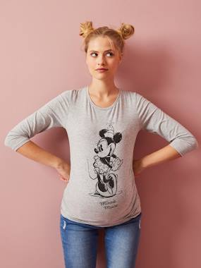 Future Maman-T-shirt de grossesse Minnie®