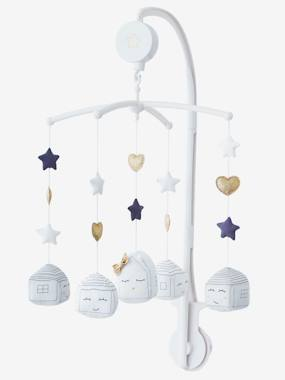 Nursery-Musical Mobile Set, Home