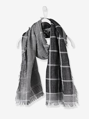 Boys-Boys' Reversible Scarf