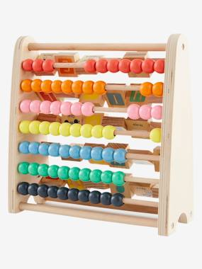Toys-Wooden Abacus