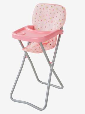 Toys-Dolls & Accessories-High Chair for Dolls