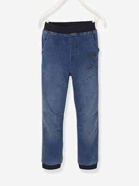 Boys-Jeans-Denim Joggers for Boys