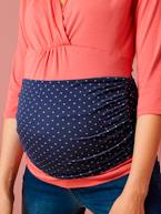 Maternity Panel in Soft Fabric  - vertbaudet enfant