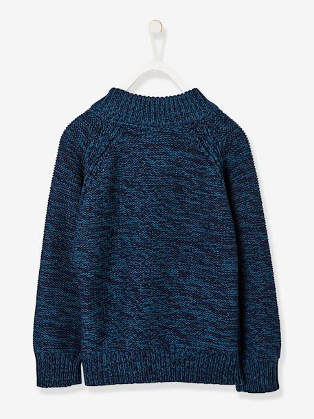 ea7a56ce59d3 Cable-knit Pullover for Boys