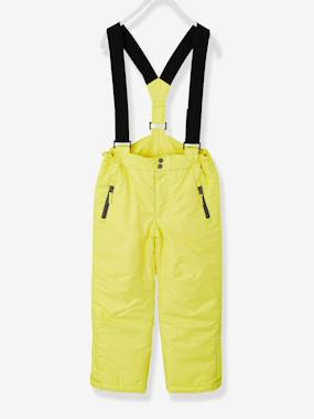 Vertbaudet - Trousers girls boys and babys-Boys' Ski Trousers