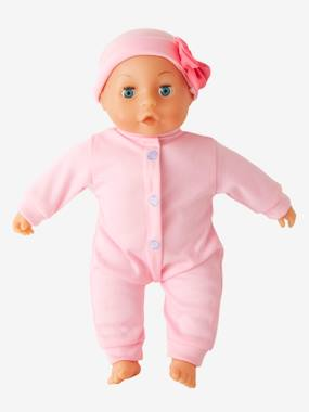 Toys-Dolls & Accessories-Baby Girl Doll
